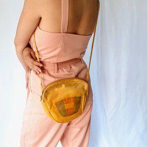 Vintage Bally Crossbody bag